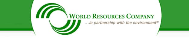 世界資源亞太(股)公司